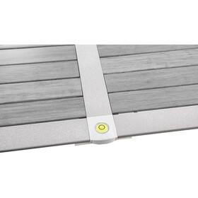 Brunner Silver Gapless Tisch Level 6